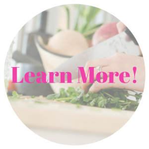 Learn more about Cooking Classes